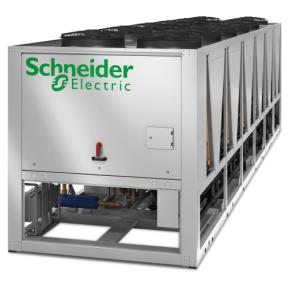 Chillers Generadores de agua helada